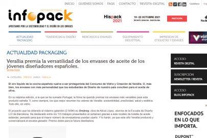 Infopack - Concurso Verallia 2020