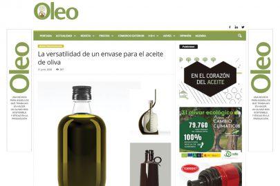 Oleo - Concurso Verallia 2020